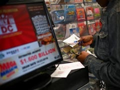 One Winning Ticket Identified In Record $1.6 Billion US Jackpot