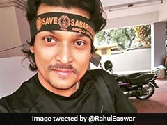Sabarimala Row: High Court Grants Bail To Activist Rahul Easwar