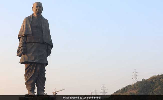 Vallabhbhai Patel Birth Anniversary 60 Powerful Quotes From India's Stunning Statue Quotes