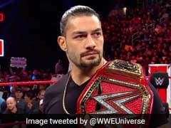 Roman Reigns Reveals He Has Leukemia, Relinquishes Universal Championship Title