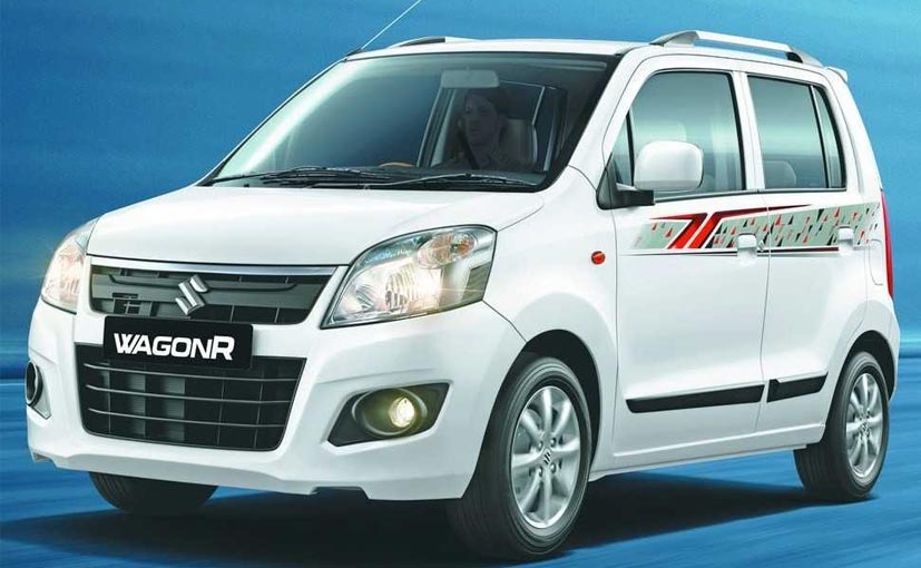 Maruti Suzuki Wagonr Limited Edition Introduced Ndtv Carandbike
