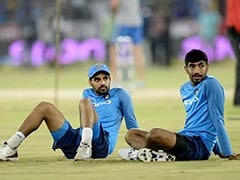 India vs West Indies: Jasprit Bumrah, Bhuvneshwar Kumar Return For Final 3 ODIs vs Windies; Mohammed Shami Out