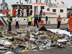 Here's What We Know About The Lion Air Crash That Took 189 Lives