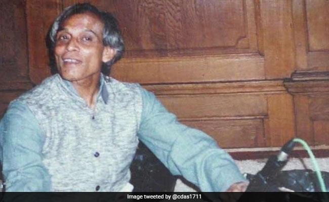 Google Doodle Lachhu Maharaj's 74th Birthday: इमरजेंसी के दौरान जेल में बजाया तबला, ये थे अंतिम शब्द