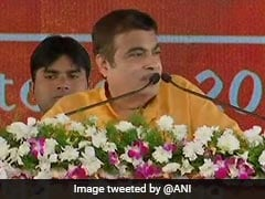 Decided Not To Allow Driverless Cars In India: Nitin Gadkari