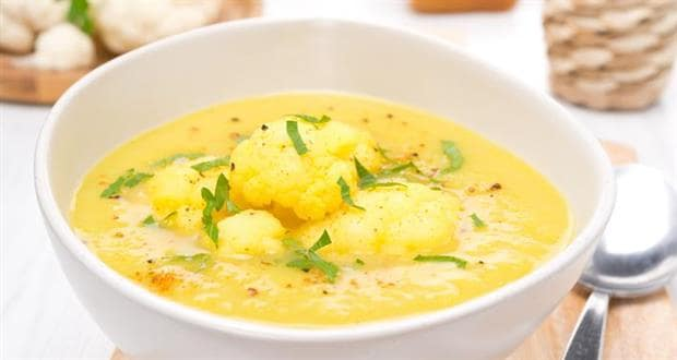 try this delicious microwave gobhi dahiwala at home