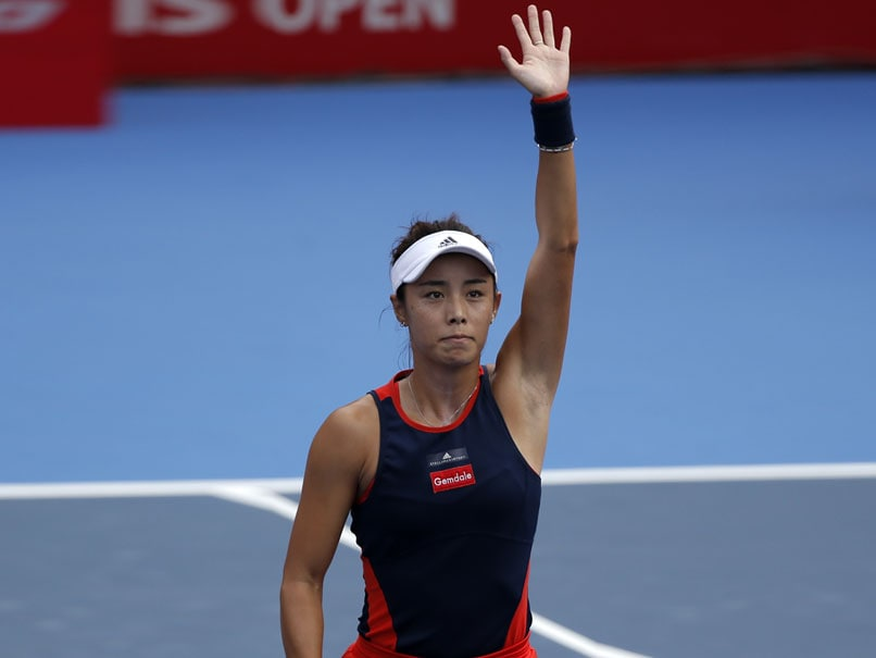 Hong Kong Open: Wang Qiang Downs Elina Svitolina For Biggest Win Of The Year