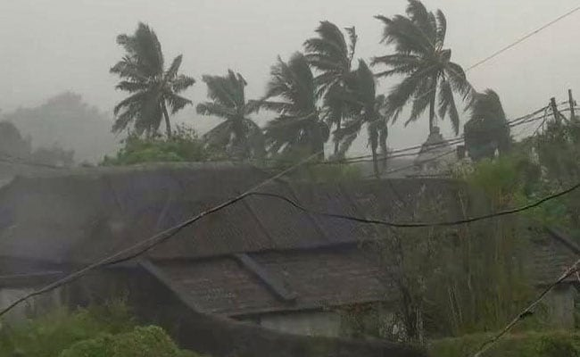 Image result for CYCLONE TITLI