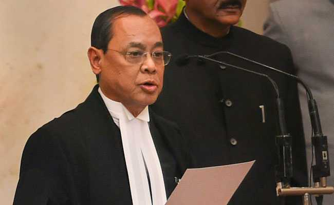 After Chief Justice Gogoi's Appeal, Judge Says No To Seminar In Trinidad