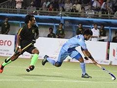 Asian Champions Trophy Hockey: भारी बारिश बनी बाधा, भारत और पाकिस्तान संयुक्त विजेता घोषित