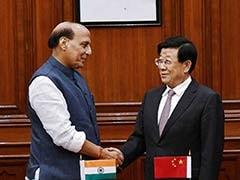 Support Bid Designating Masood Azhar A Global Terrorist, India Asks China