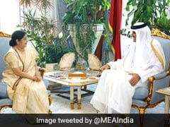 India, Qatar To Establish Joint Commission To Strengthen Their Relations