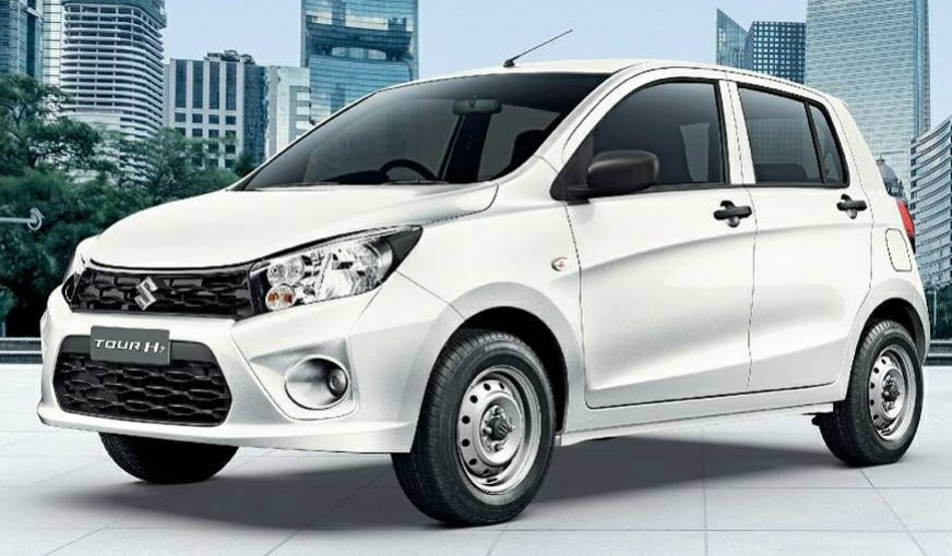 Maruti Suzuki Tour Fleet Market Models Get Discounts Upto Rs 60 000