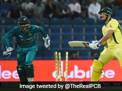 "Shahid Afridi ""Stunned"" By Australia's Collapse In 1st T20I vs Pakistan"