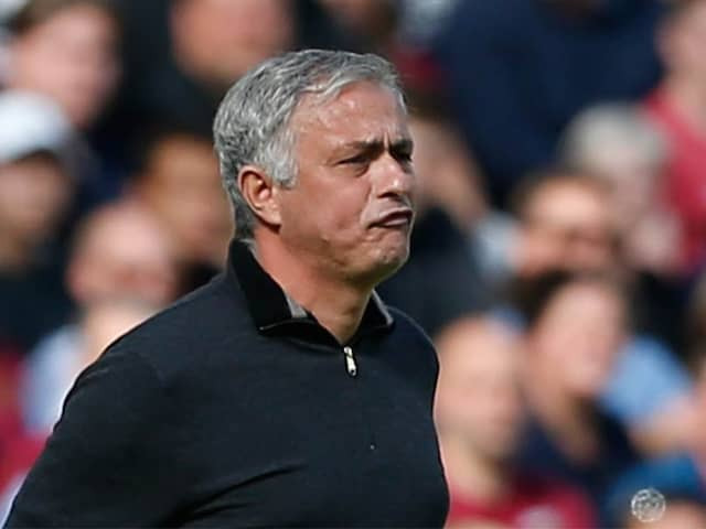 Jose Mourinho Should Stay At Manchester United, Says Ryan Giggs