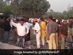 8 Killed In Explosion At Firecracker Factory In Uttar Pradesh's Badaun