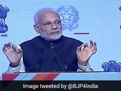 भारत-इटली टेक्नोलॉजी समिट में बोले PM मोदी, 'तकनीक के बिना जीवन की कल्पना भी मुश्किल'
