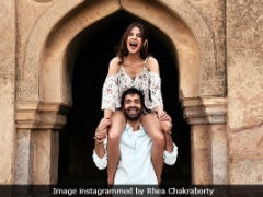 <i>Jalebi</i> Movie Review: Rhea Chakraborty Is Fine, Varun Mitra Has Potential