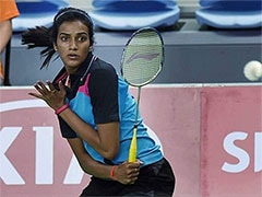 Denmark Open: PV Sindhu Crashes Out In The First Round, Saina Nehwal Advances