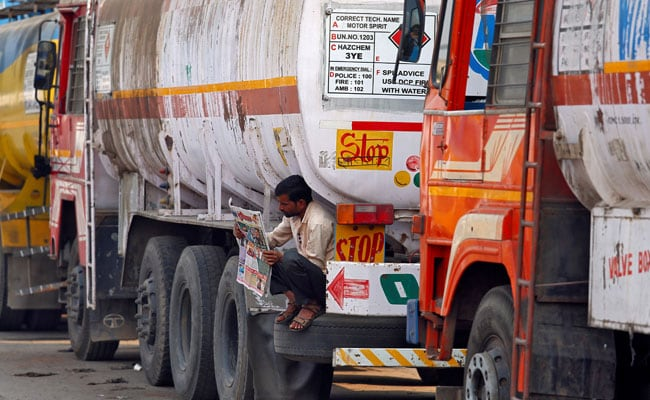 India's Oil Imports From Iran Down 57% In April