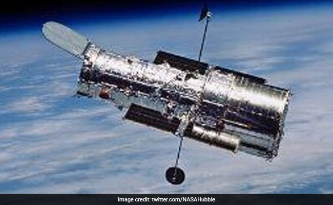 Trouble For Hubble, In Orbit Since 1990, As Gyro Fails On Space Telescope