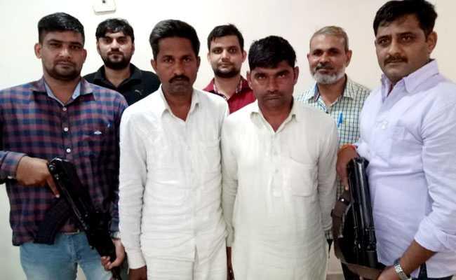 दिल्ली में ड्रग्स सप्लाई करने वाले दो लोग गिरफ्तार