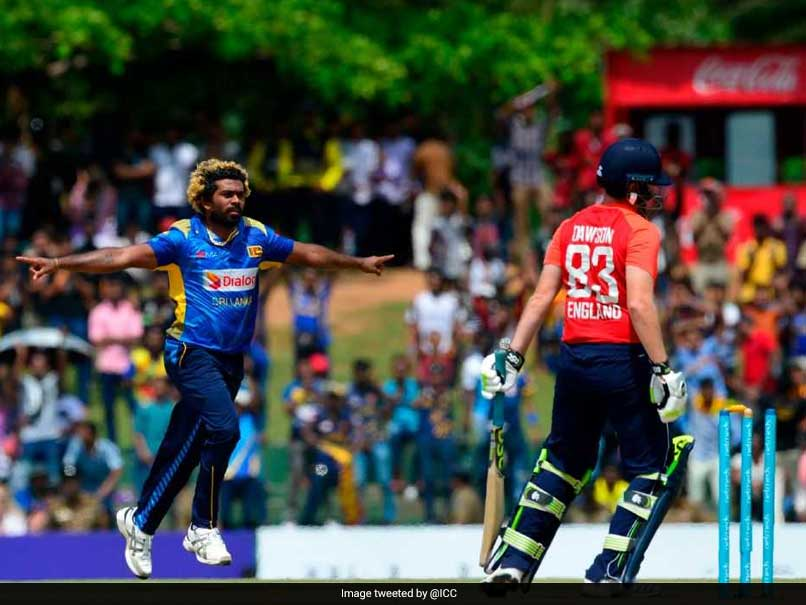 Lasith Malinga Not Expecting To Be Part Of Sri Lanka 2019 World Cup Team