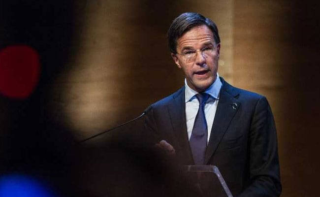 Don't Try Cannabis, Its Bad For Health, Netherlands PM Tells Canadians