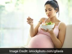 Study Says Poor Nutrition During Pregnancy May Advance Menopause