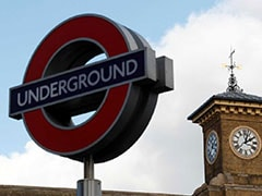 King's Cross Station In London Evacuated Briefly, After Fire Alert