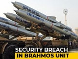 "Video : BrahMos Engineer Arrested For Spying, ""Chatted On Facebook With Pak IDs"""