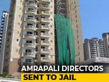 "Video: ""Playing Hide And Seek"": Top Court Orders Arrest Of 3 Amrapali Directors"