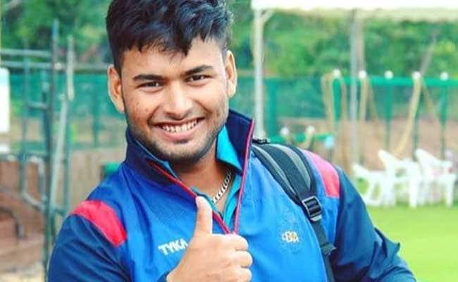 IND vs WI: पहले दो वनडे के लिए भारतीय टीम घोषित, ऋषभ पंत नया चेहरा, शमी की वापसी...