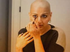 Reading About Sonali Bendre's 'Bad Days' Battling Cancer Will Make You Well Up