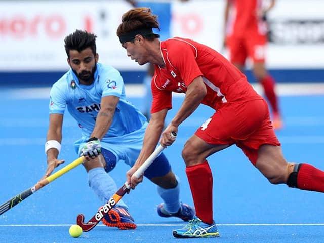 Asian Champions Trophy: India beat South Korea by Harmanpreet Hattrick