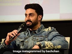 Karva Chauth 2018: Abhishek Bachchan's Special Message For All The 'Dutiful Husbands' Out There