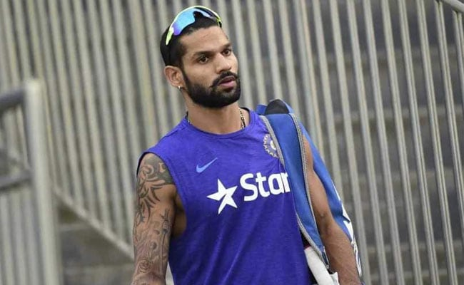 सनराइजर्स हैदराबाद का साथ छोड़ेंगे शिखर धवन, अगले IPL सीजन में इस टीम के लिए खेलेंगे..