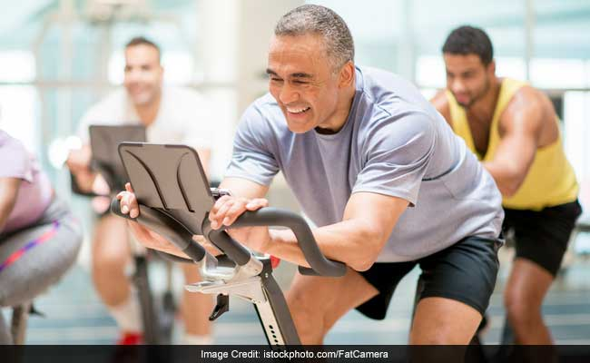 Not exercising may be more deadly than smoking, study finds