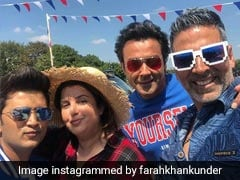 After Sajid Khan Steps Down Over #MeToo Allegations, <I>Housefull 4</i> To Be Directed By Farhad Samji