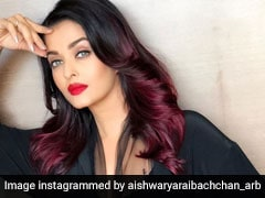 Aishwarya Rai Bachchan On #MeToo In India: 'God Bless And Strength To The Voices'