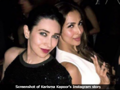 On Malaika Arora's Birthday, Karisma Kapoor, Neha Dhupia And Others Post Wishes On Social Media
