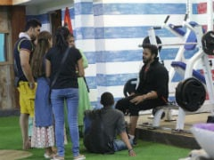 <I>Bigg Boss</I> 12, Day 28, Written Update: Anup Jalota And S Sreesanth Create Divide In The House