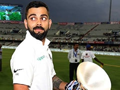 Virat Kohli Shares Throwback Image, Says Anything Is Possible