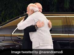 PM Modi Welcomes Putin With Hug, Focus On S-400 Missiles Deal: 10 Facts