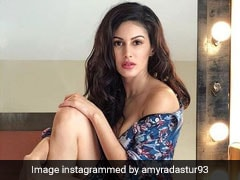 Amyra Dastur On The 'Dark Side' Of Bollywood: 'Some Star Kids Don't Even Audition'