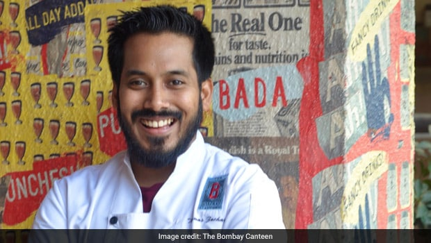 'I Think Of Myself As A Storyteller For Indian Food': A Chat With Chef Thomas Zacharias Of The Bombay Canteen