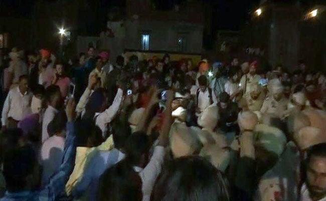 President Kovind, PM Modi Mourn Punjab Train Accident