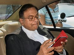 P Chidambaram Charged In Aircel Maxis Case, Is Accused No. 1: 10 Updates