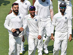 India vs West Indies, 2nd Test: Team India Aims At A Series Whitewash In Hyderabad