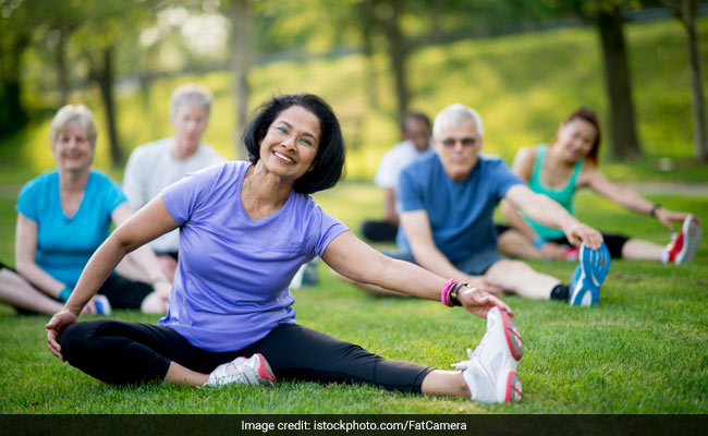 Experiencing Symptoms Of Memory Loss? Exercise Could Help!